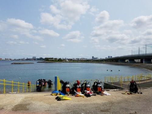 沖縄でCカード取得