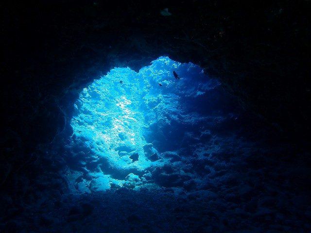 チービシ諸島 ナガンヌ島
